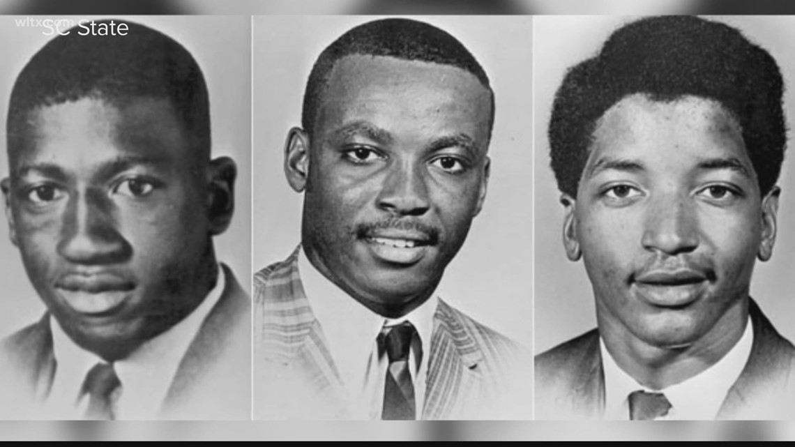 Community reflects on Orangeburg Massacre 53 years ago