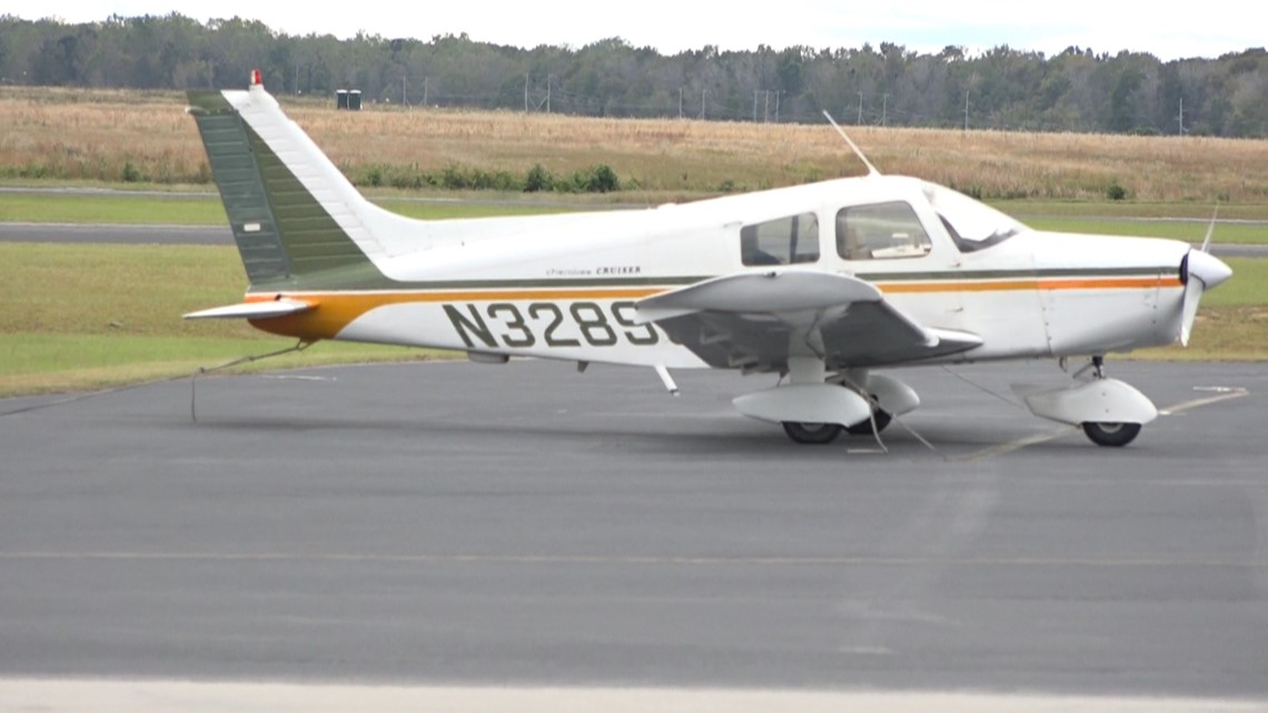 Orangeburg airport aims to fly in more business owners with renovations