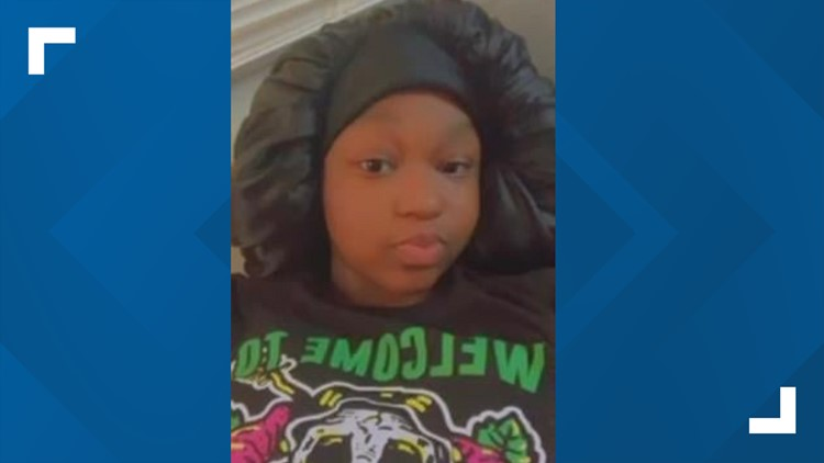 Missing 13-year-old girl in Columbia found safe