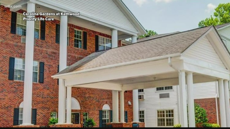 Six assisted living facilities in SC facing foreclosure