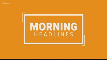Tuesday Morning Headlines - February 5, 2019