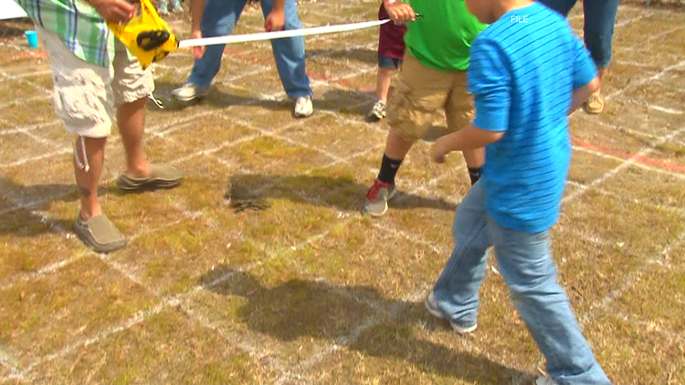 Springfield 'Governor's Frog Jump' to return next year