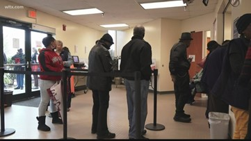 South Carolina considers changes to voting