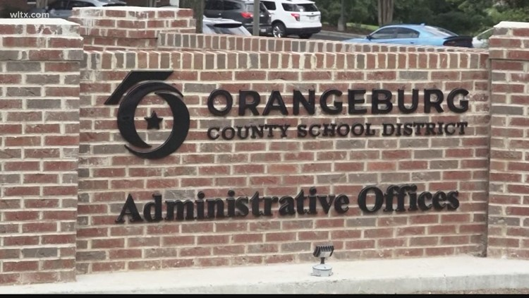 Orangeburg County School District outlines school year plans