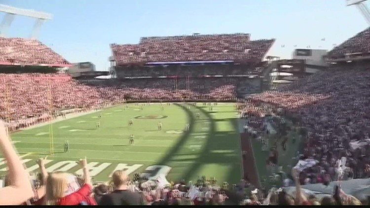 How the South Carolina Gamecocks will stay safe during home football games