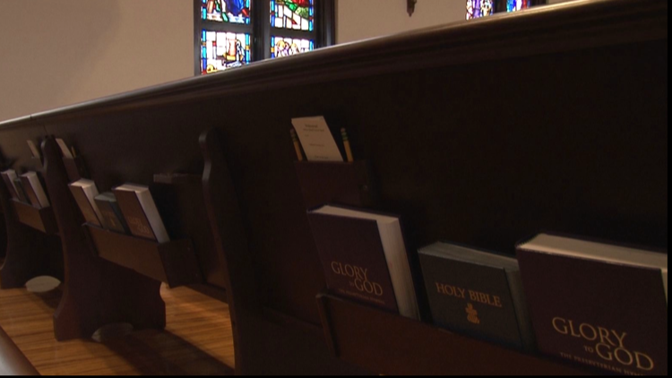 'We want to take care of one another': Columbia church reacts to new citywide mask mandate