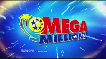 Mega Millions Nov 15, 2019
