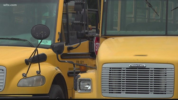 National guard may be solution to school bus driver shortages