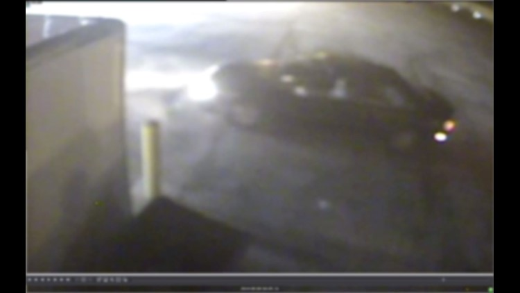 car fairfeild robbery 091119