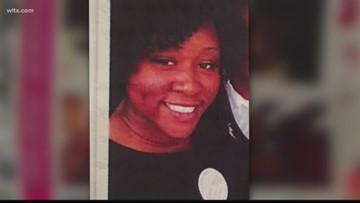 Hundreds gather in memory of slain Sumter mom
