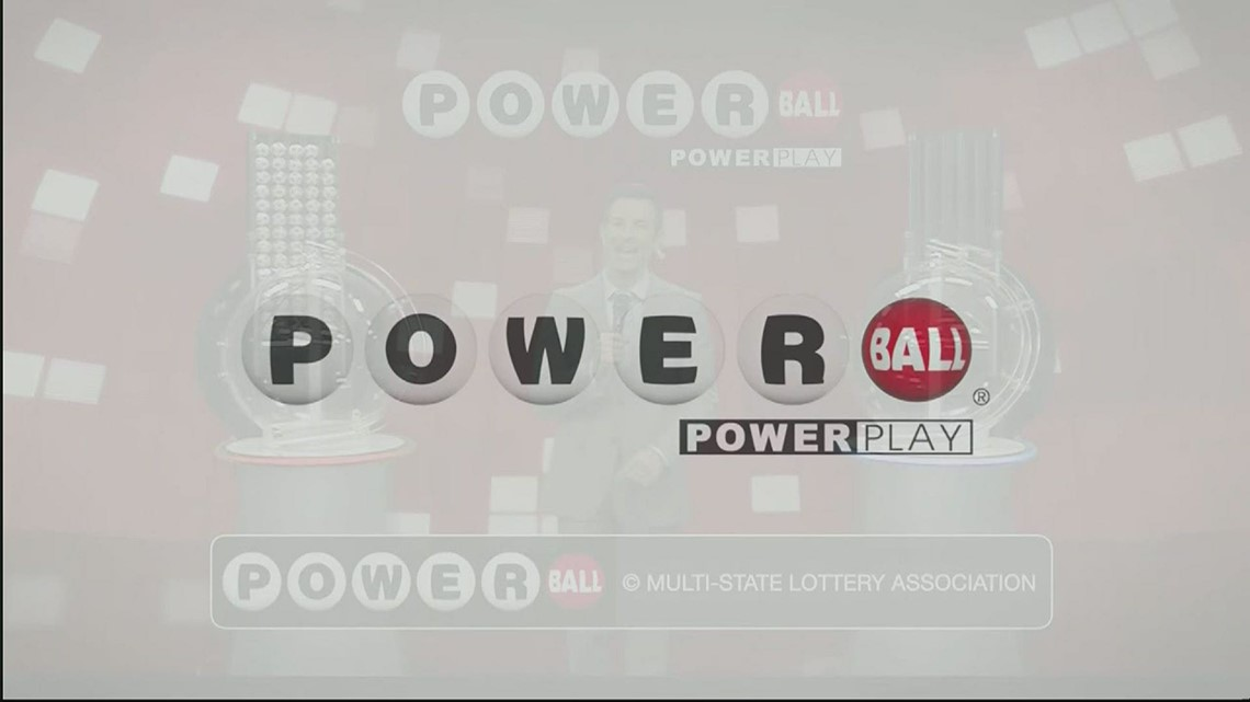 Power Ball May 5, 2021