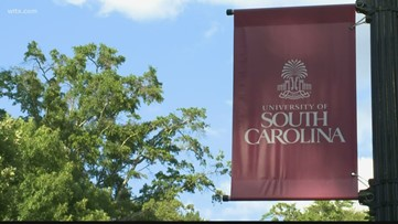 USC updates student information about virus