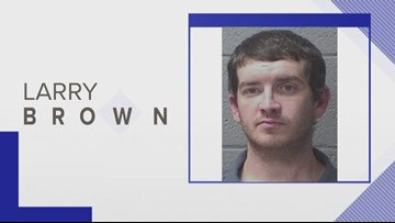 Orangeburg man exposed himself to woman in Lexington parking lot, police say