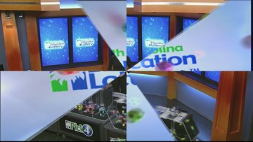 Evening Lottery Results Jan 13, 2019