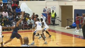 Highlights from S.C. State and Claflin