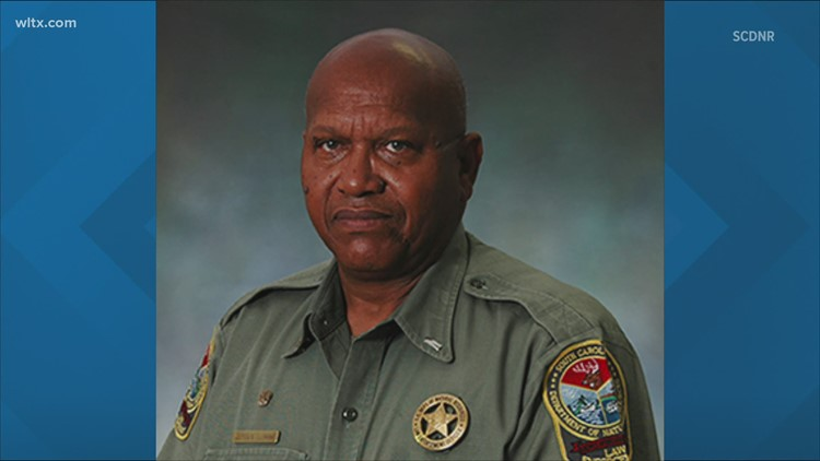 Section of Midlands highway named for first African-American game warden hired by SCDNR