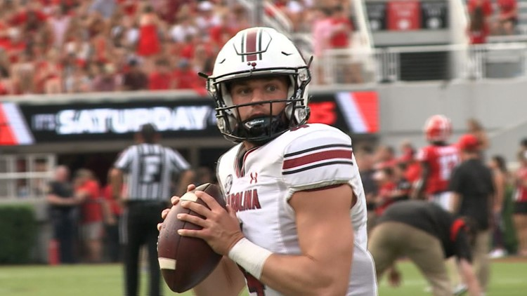 Doty takes the reigns of the offense