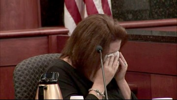 'My babies should be alive:' Mom of 5 SC children who were killed testifies