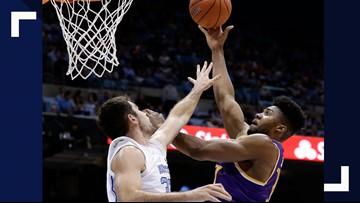 Gamecock basketball lands Tennessee Tech transfer