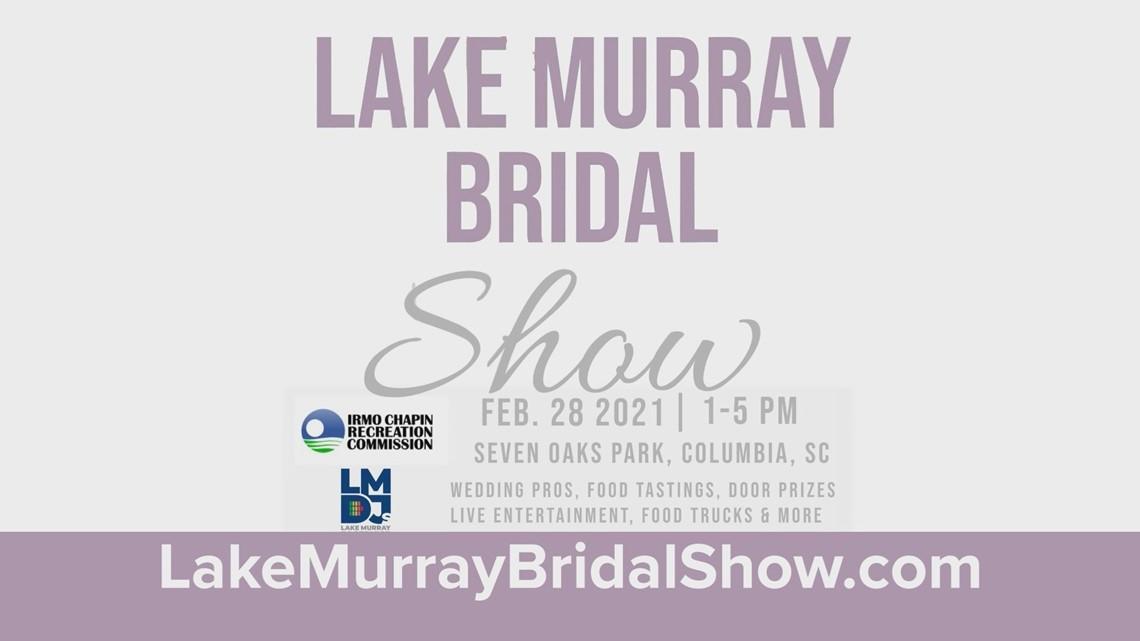 Lake Murray Bridal Show