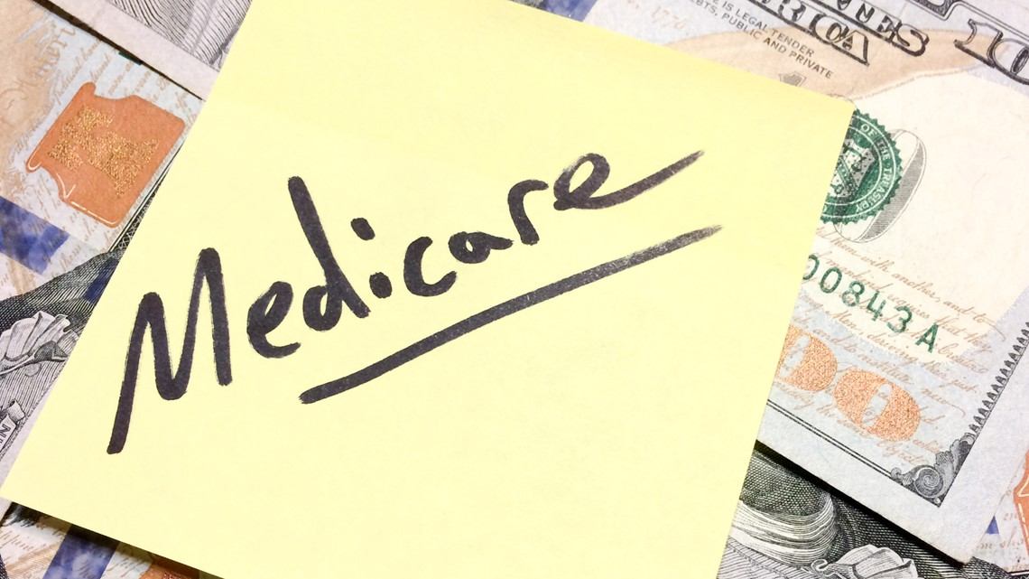 Medicare Coverage in Retirement Planning