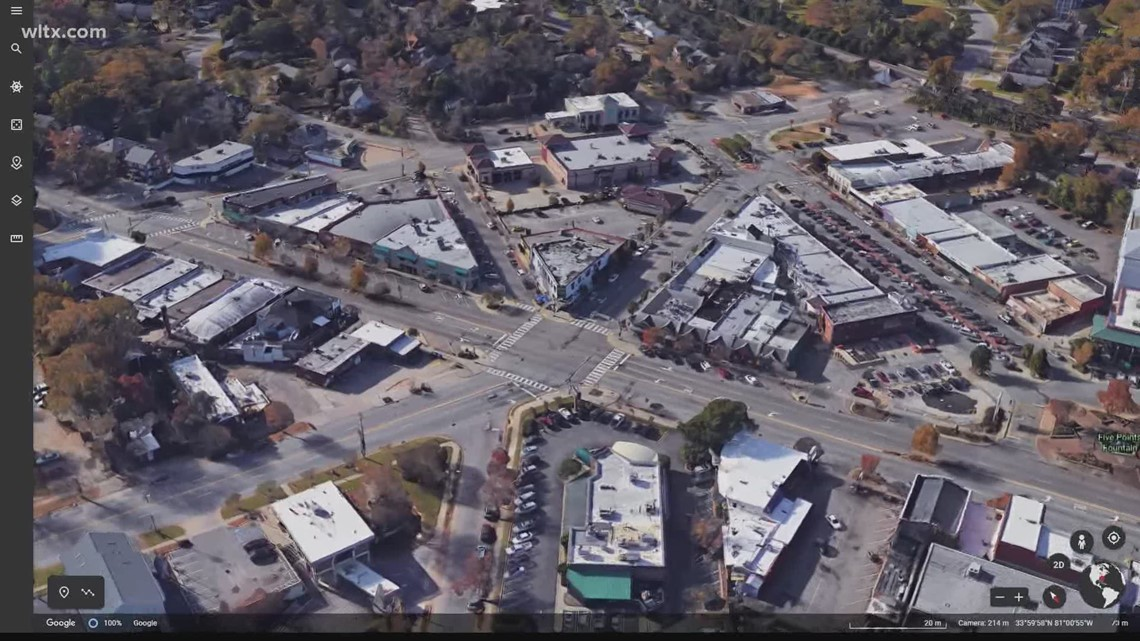 'Heart' of Five Points bought by developer