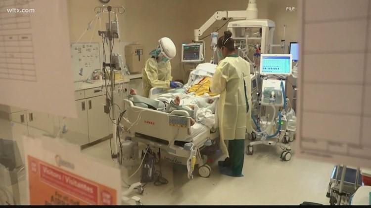 Claflin University working to help with South Carolina nursing shortage