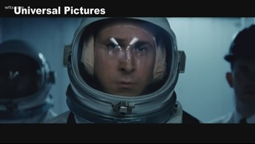 Lee's Review: 'First Man'