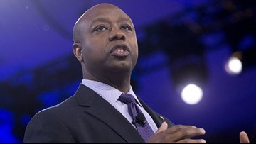 Sen. Tim Scott writes letter to HUD to require carbon monoxide detectors inspections