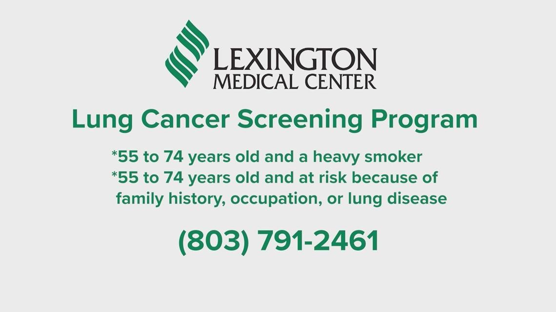Lexington Medical Center: Robotic Assisted Lobectomy