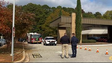 Leaphart Elementary precautionary lockout lifted