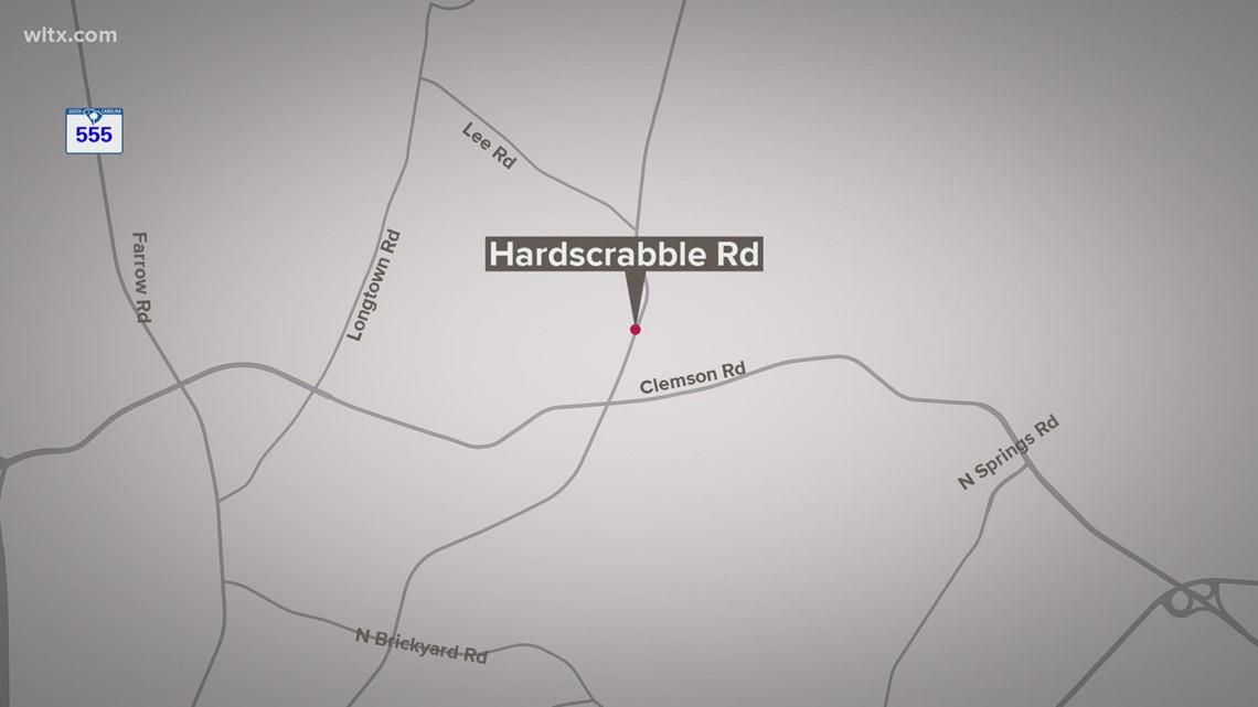Victim killed in Hardscrabble Road shooting identified