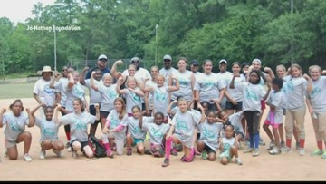 Non-profit helps kids get to summer camp