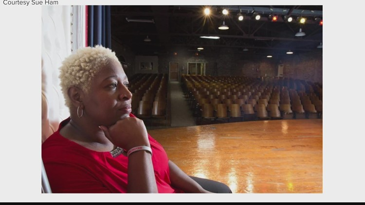 A Seat at the Table: Sulondia Hammond