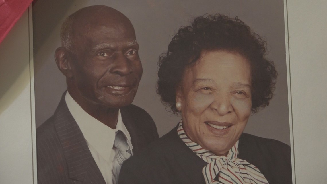'The calling on his life was very sure': Orangeburg family operated city's only Green Book location