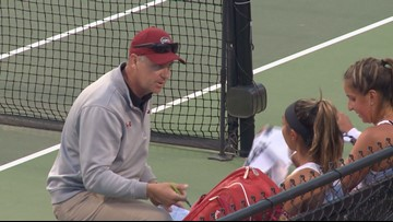 USC's Kevin Epley Named ITA National Coach Of The Year