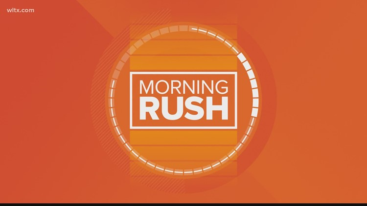 Friday Morning Headlines - July 30, 2021