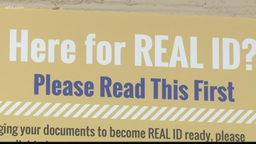 Deadline looms for residents to get a REAL ID