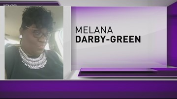 Mom of the Day: Melana Darby-Green