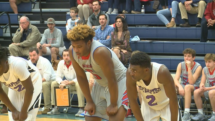 Hammond boys, Cardinal Newman boys and girls will play for state titles