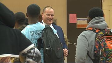 The Justin Crocker era is underway at Richland Northeast High School