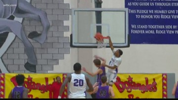 Saturday High School Playoff Basketball Recap