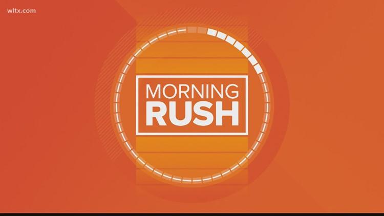 Tuesday Morning Headlines - May 4, 2021
