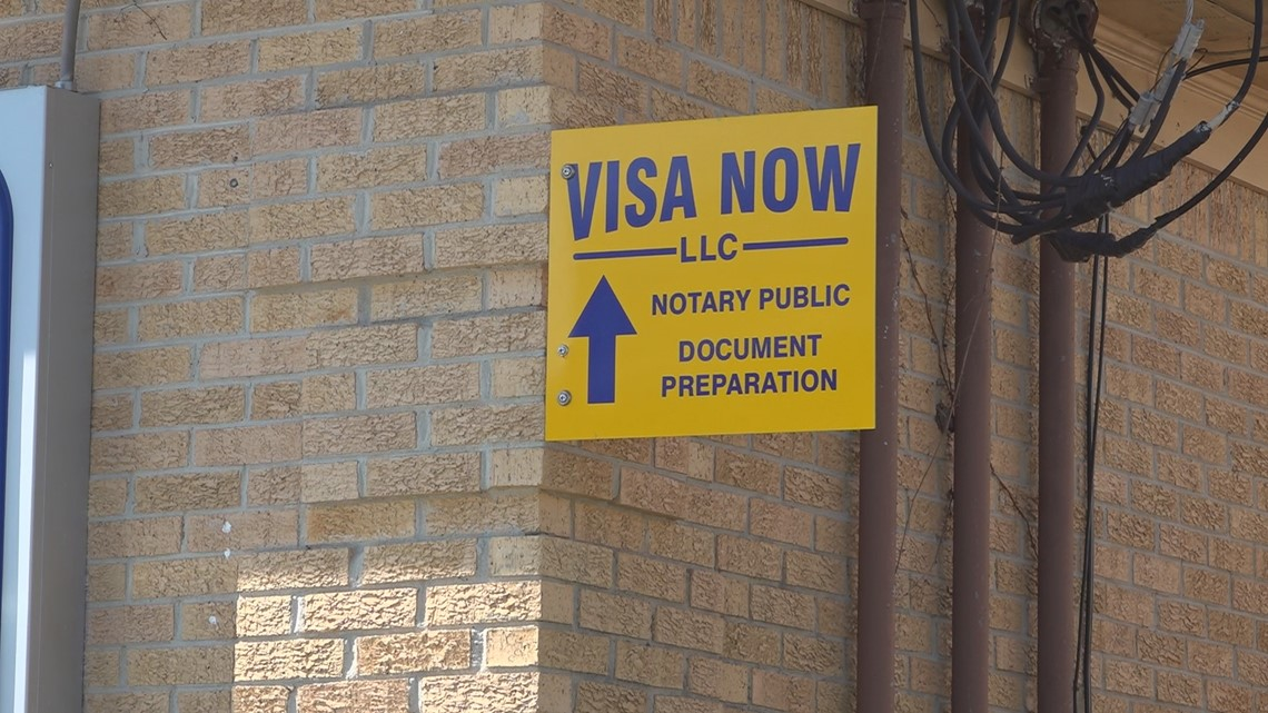 Sumter couple awarded $30k for immigration service