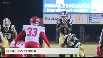 Friday Night Blitz: November 8 scores and highlights (Part 2)