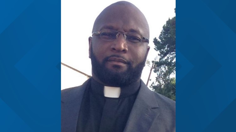 Irmo Police chaplain who died from COVID remembered for laughter, uplifting spirit