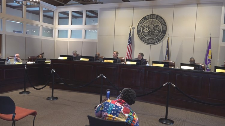 City of Sumter recommending CDC guidance as cases climb