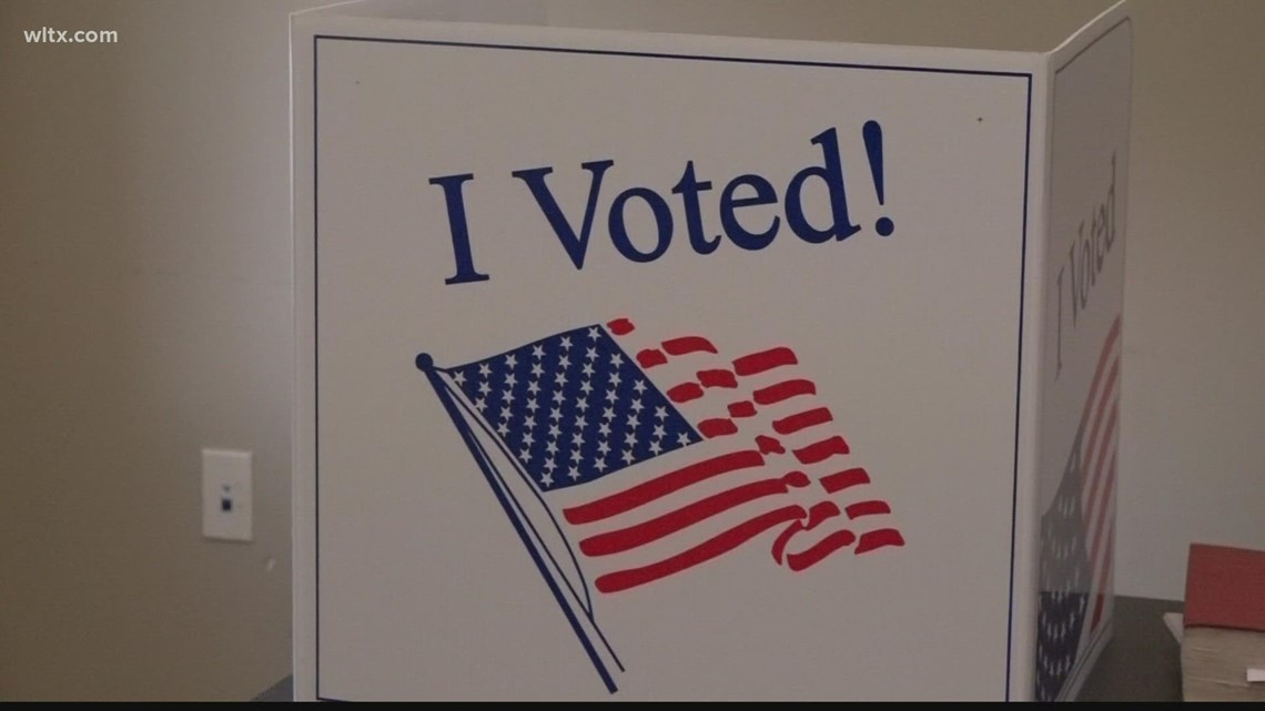 Orangeburg voters head to the polls to elect mayor