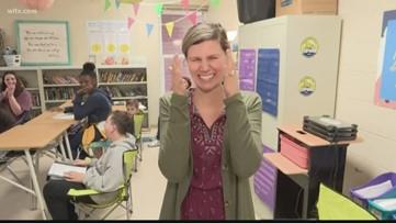 News19 Teacher of the Week: Erica Peake