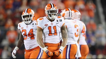 Two Clemson defenders will be back for their senior seasons